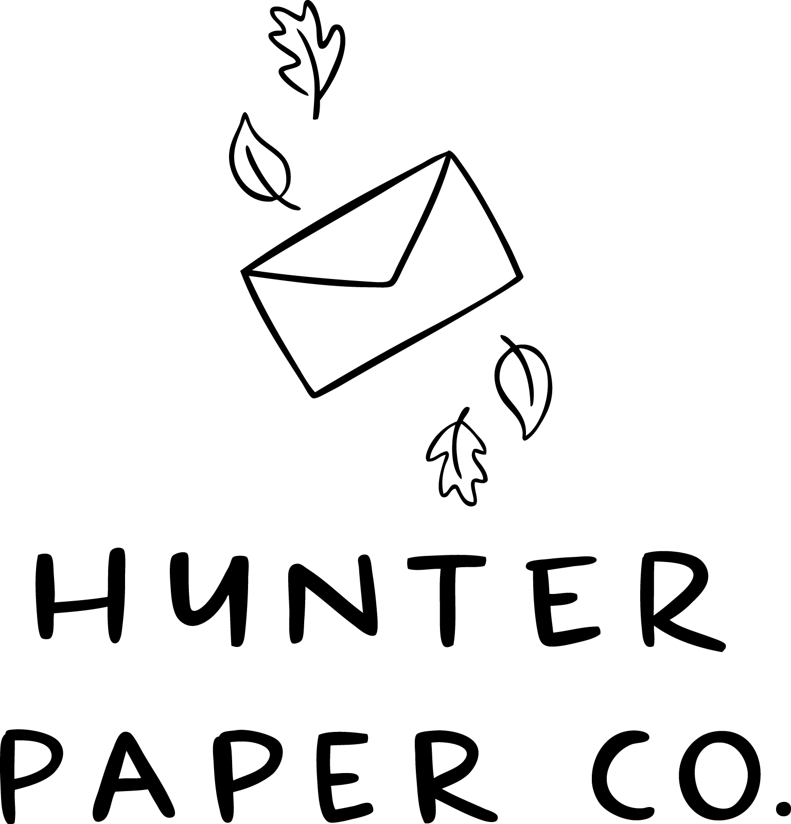 Hunter Paper Co.